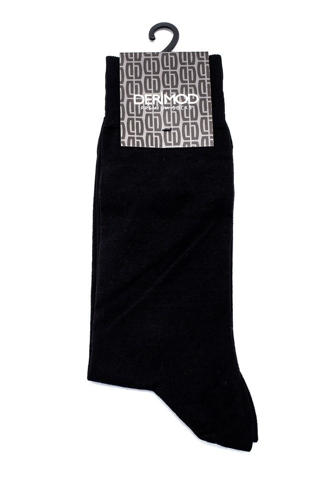 Siyah Erkek Çorap 5638159732