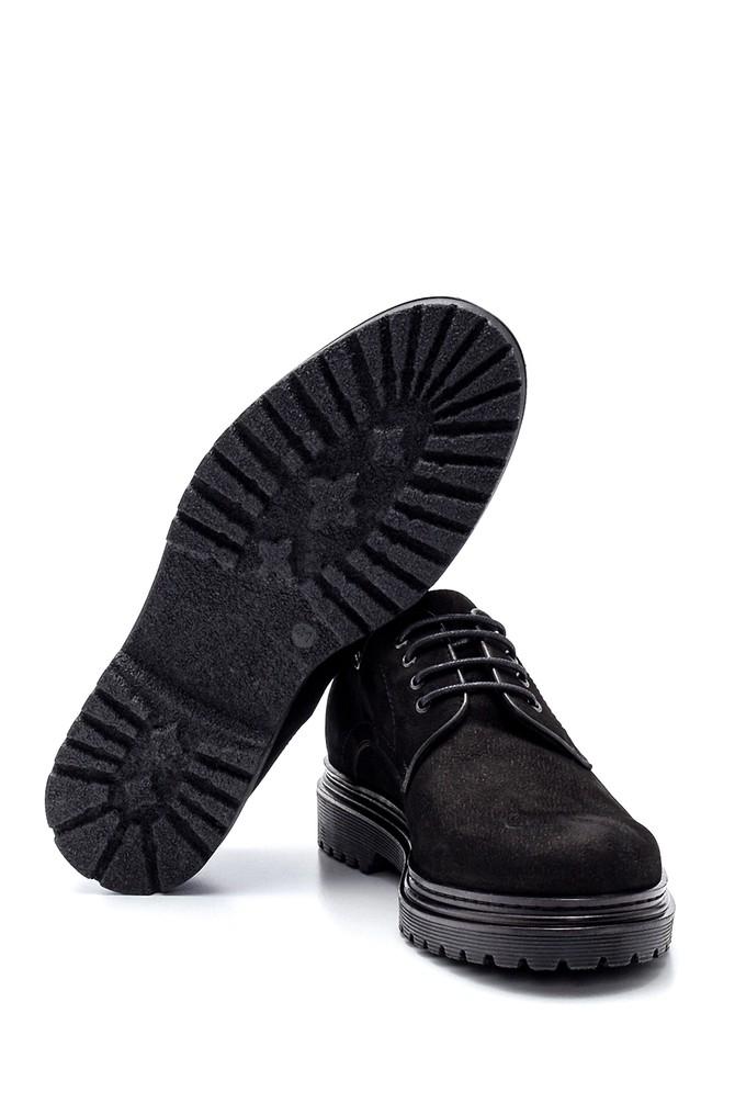 5638311960 Erkek Nubuk Deri Ayakkabı