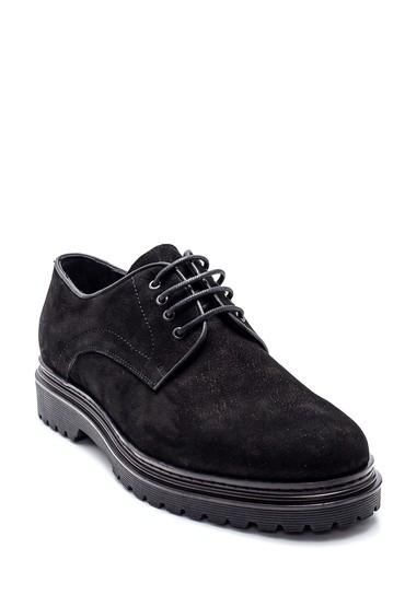 Siyah Erkek Deri Ayakkabı 5638311960