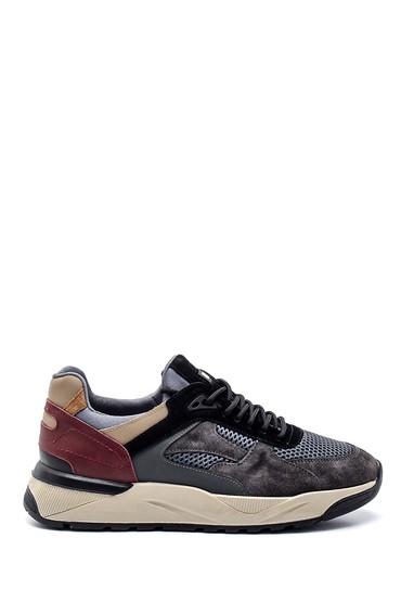 Antrasit Erkek Sneaker 5638311992