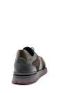5638318778 Erkek Deri Sneaker