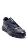 5638318846 Erkek Deri Sneaker