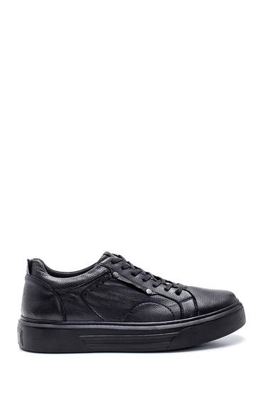 Siyah Erkek Sneaker 5638331765