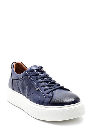 Lacivert Erkek Sneaker 5638331755