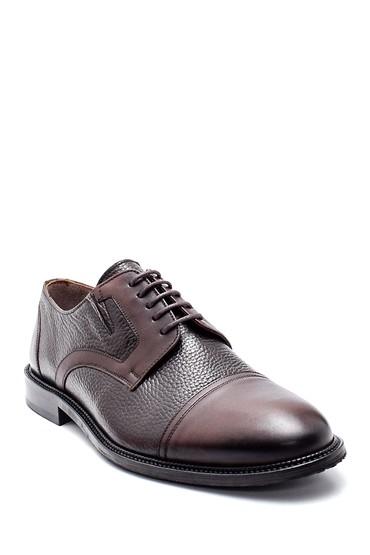 Kahverengi Erkek Deri Klasik Ayakkabı 5638314210