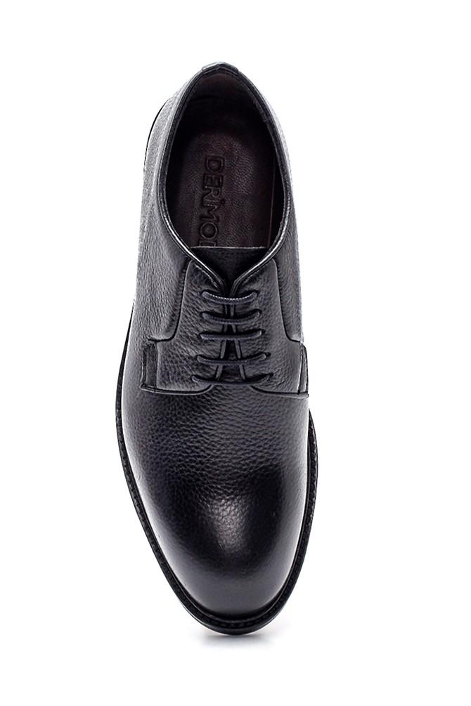 5638314393 Erkek Deri Klasik Ayakkabı