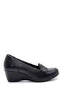 5638306131 Kadın Deri Ayakkabı