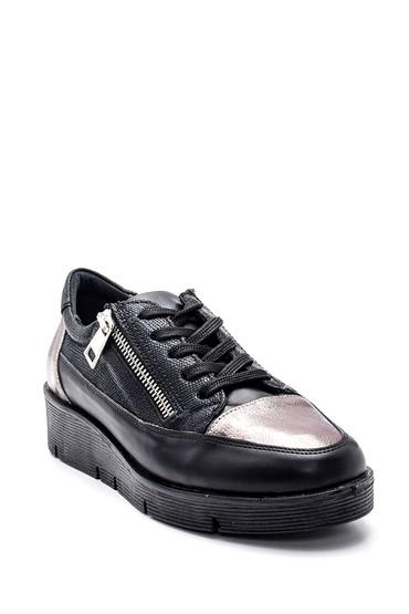 Siyah Kadın Casual Ayakkabı 5638325829