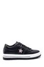 5638328214 Kadın Yıldız Detaylı Sneaker