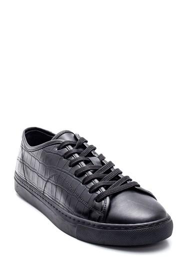Siyah Kadın Sneaker 5638337116