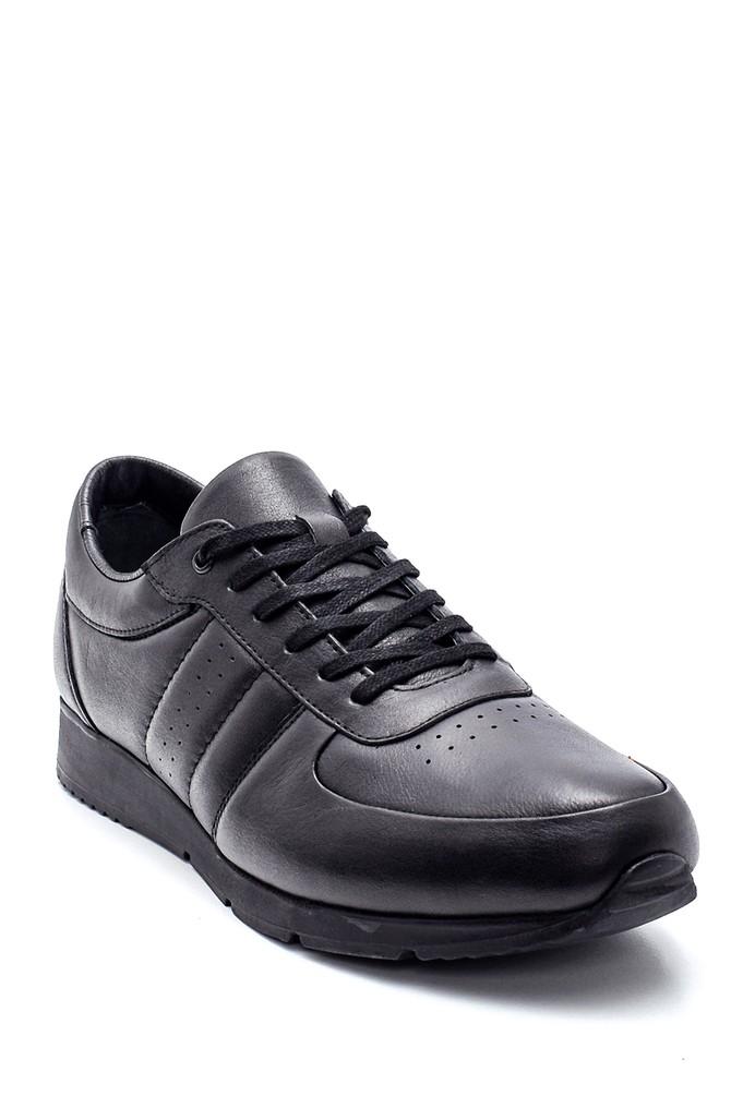 5638309798 Erkek Deri Sneaker