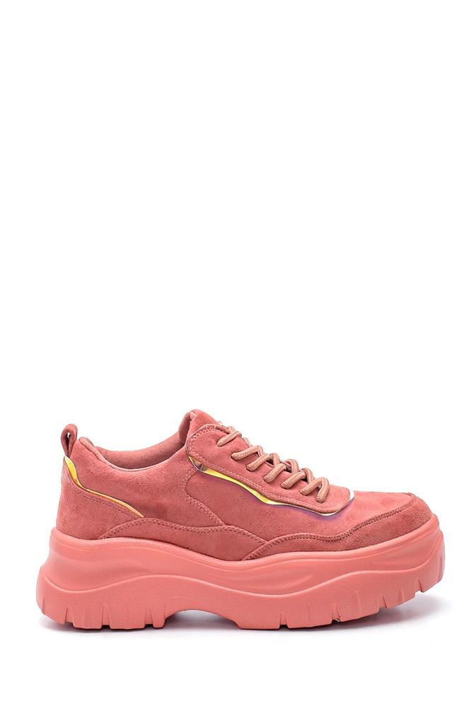Pudra Kadın Sneaker 5638020972