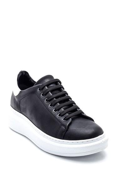 Siyah Kadın Sneaker 5638312636