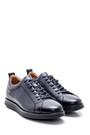 5638317227 Erkek Deri Sneaker