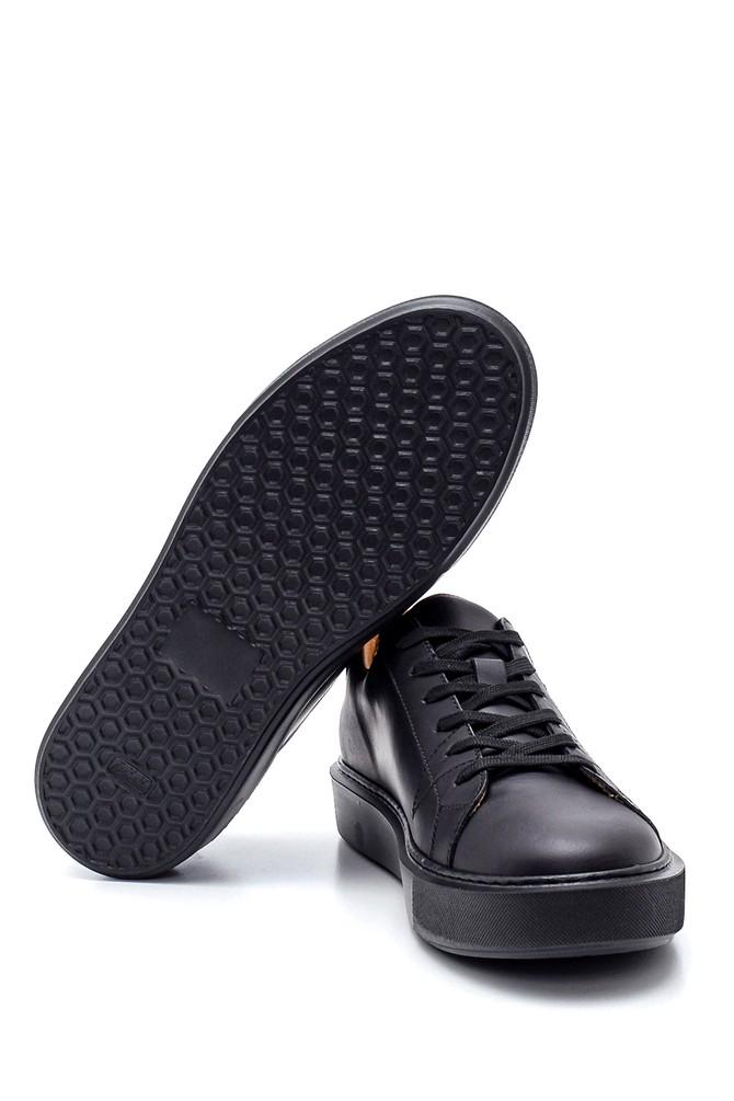 5638317328 Erkek Deri Sneaker