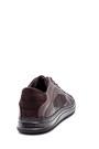 5638318887 Erkek Çizgi Detaylı Deri Sneaker