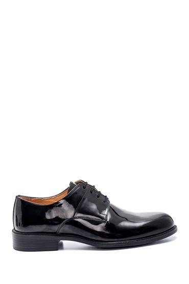 Siyah Erkek Klasik Deri Ayakkabı 5638327327