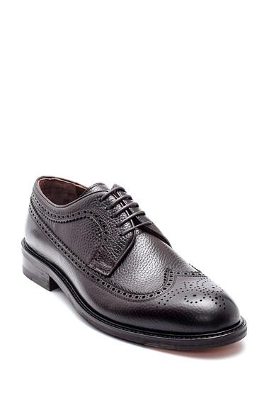 Kahverengi Erkek Casual Ayakkabı 5638332893