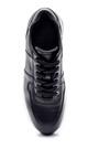 5638312011 Erkek Deri Sneaker