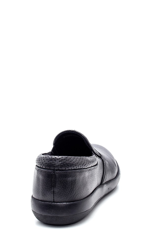 5638312148 Erkek Deri Loafer Ayakkabı