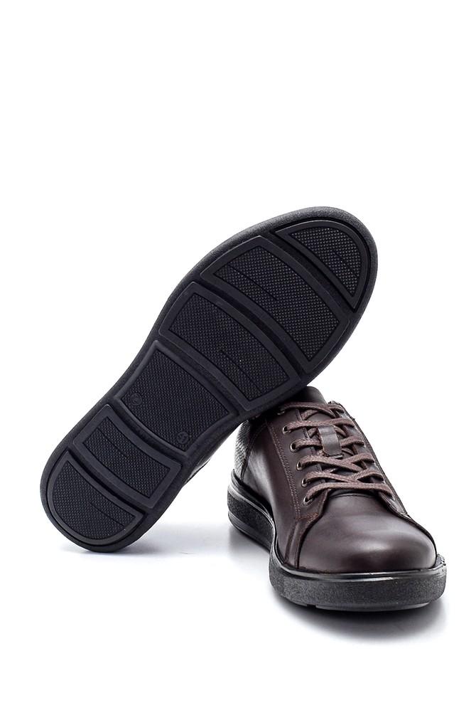 5638313175 Erkek Deri Casual Ayakkabı