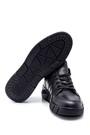 5638313963 Erkek Deri Sneaker