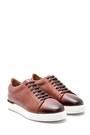 5638318211 Erkek Deri Sneaker