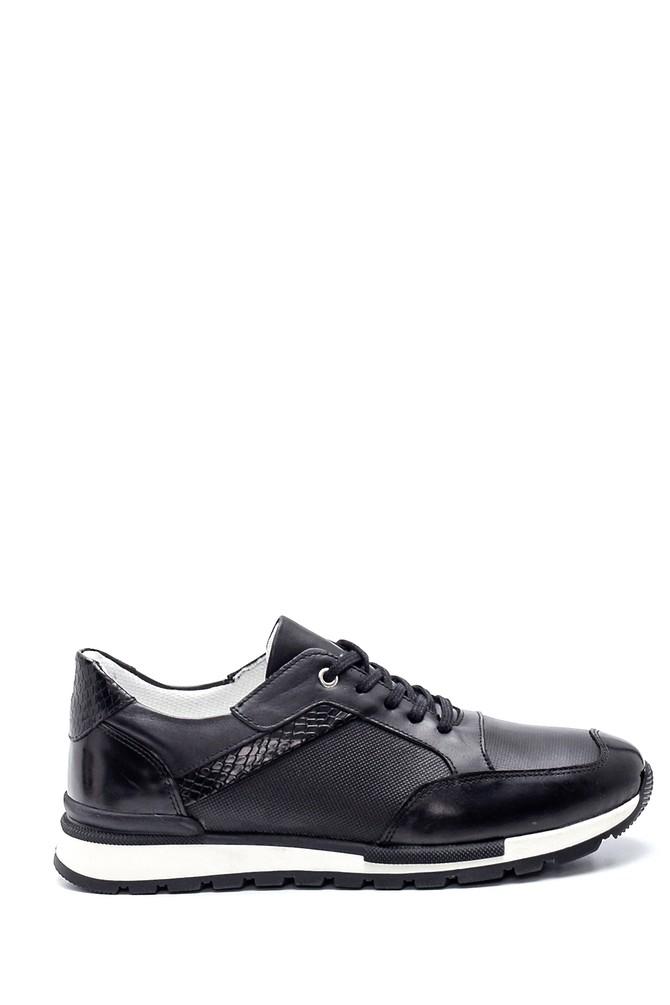 Siyah Erkek Sneaker 5638318828