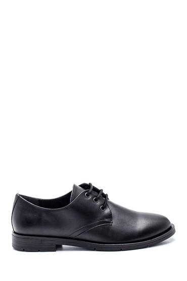 Siyah Kadın Casual Ayakkabı 5638347042