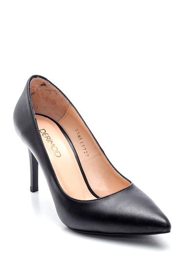 Siyah Kadın Gova Stiletto 5638349828