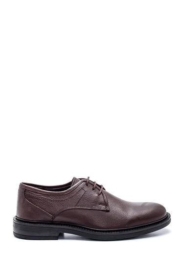 Kahverengi Erkek Deri Casual Ayakkabı 5638313915