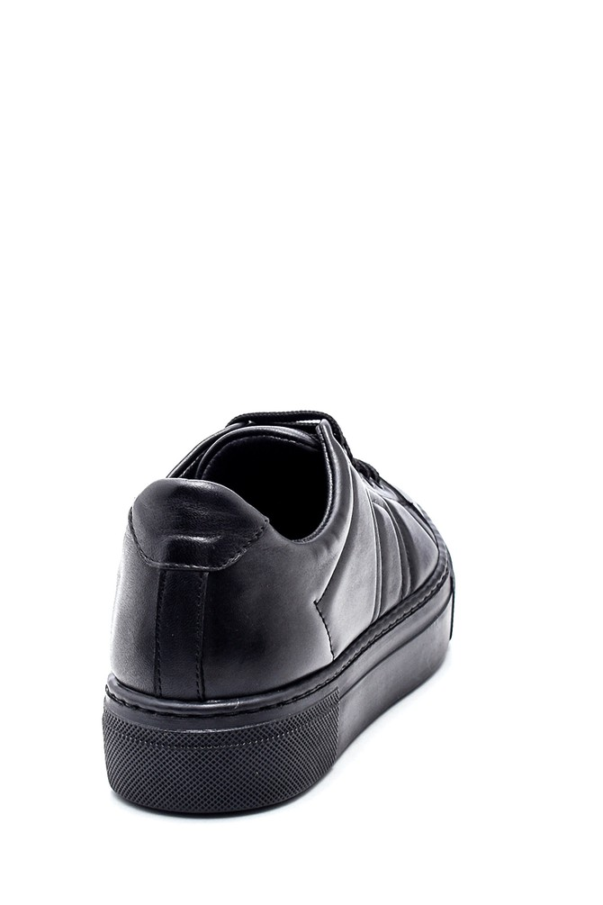 5638344601 Kadın Deri Sneaker