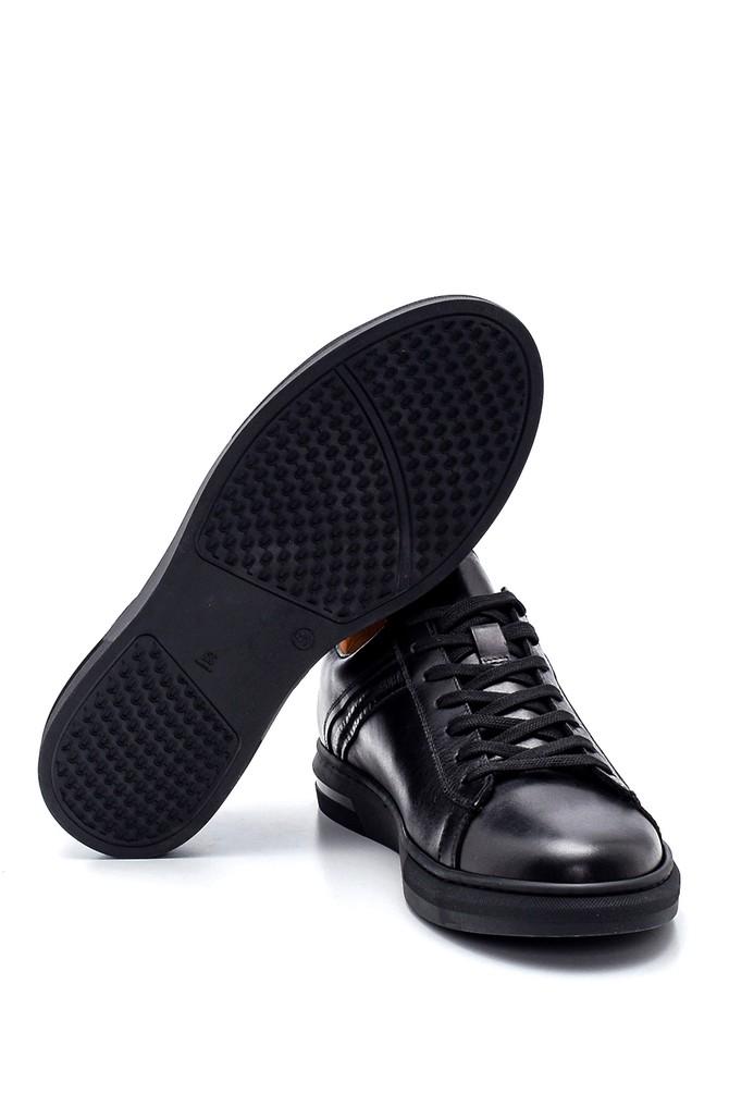 5638317295 Erkek Deri Sneaker