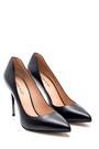 5638297871 Kadın Klasik Deri Stiletto