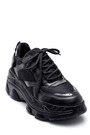 5638343135 Kadın Yüksek Taban Sneaker