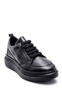 5638346087 Kadın Deri Sneaker