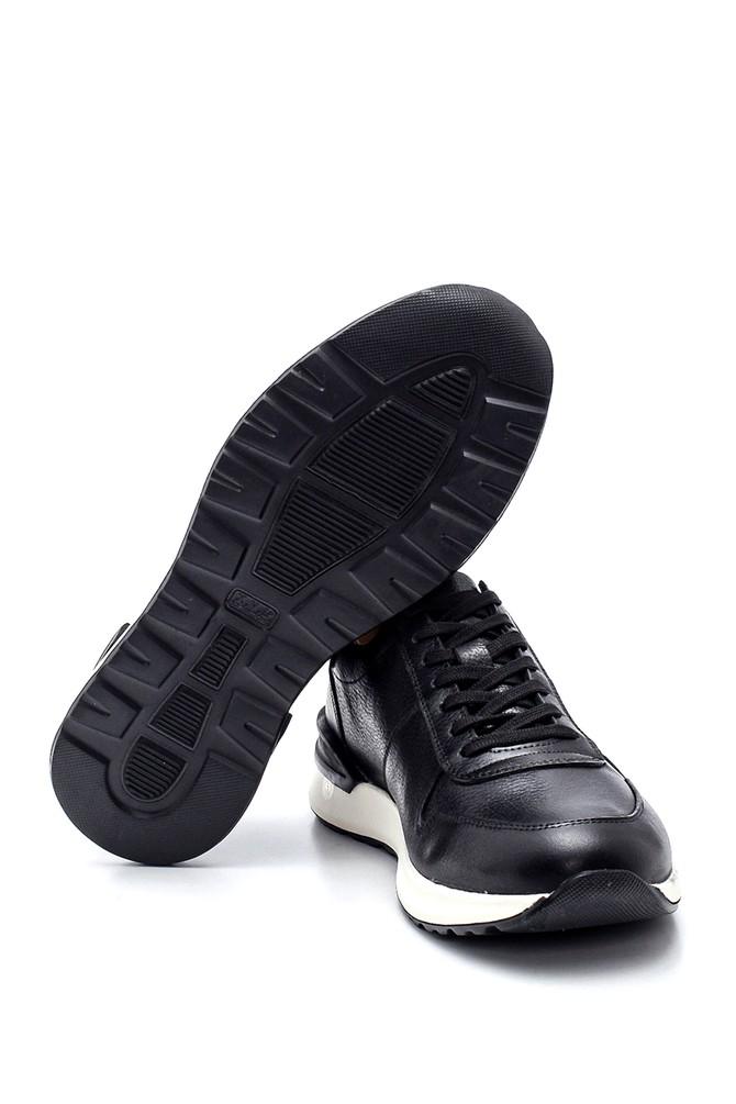 5638317731 Erkek Deri Sneaker