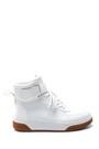 5638343171 Kadın Boğazlı Sneaker