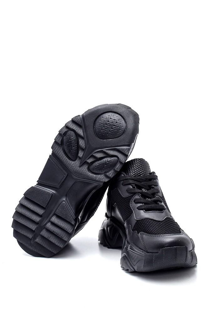 5638294425 Kadın Yüksek Taban Sneaker