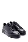 5638309630 Erkek Deri Sneaker