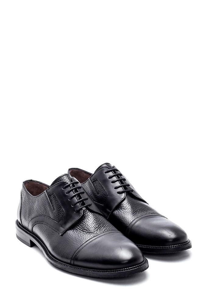5638314209 Erkek Deri Klasik Ayakkabı