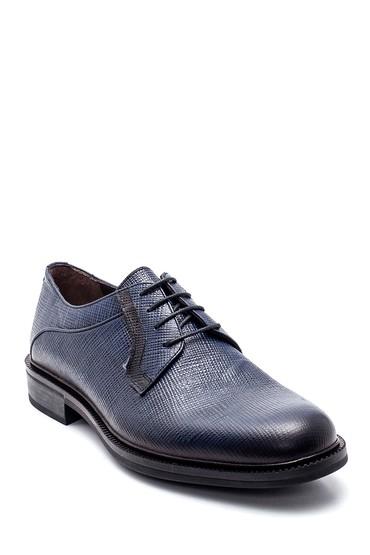 Lacivert Erkek Deri Klasik Ayakkabı 5638314296