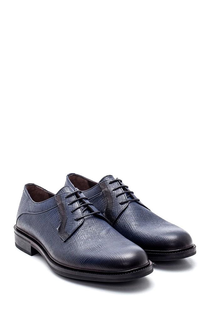 5638314296 Erkek Deri Klasik Ayakkabı