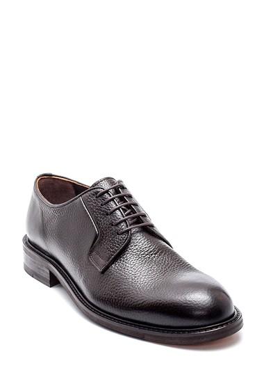Kahverengi Erkek Deri Casual Ayakkabı 5638314392
