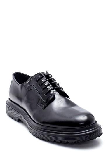 Siyah Erkek Deri Casual Ayakkabı 5638317150