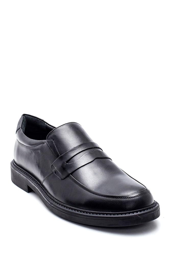 5638318664 Erkek Deri Loafer