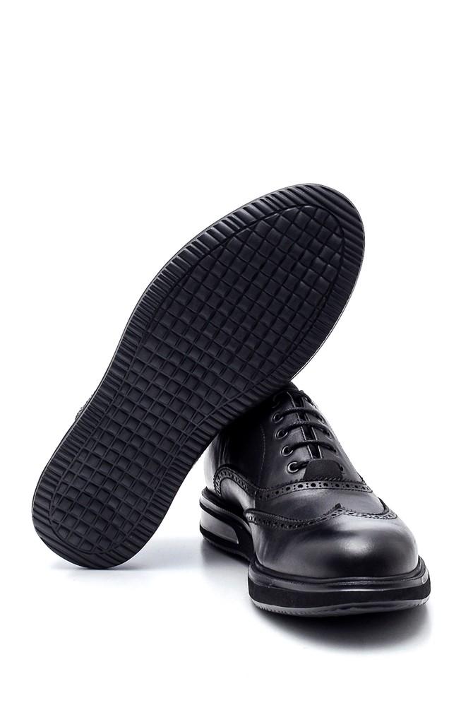 5638323353 Erkek Deri Casual Ayakkabı