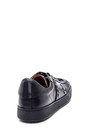 5638323414 Erkek Deri Sneaker