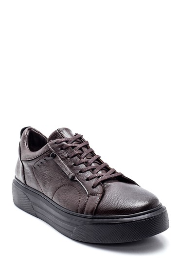 Kahverengi Erkek Sneaker 5638331757