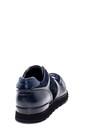 5638331913 Erkek Deri Sneaker